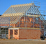 Projekt Hausbau II
