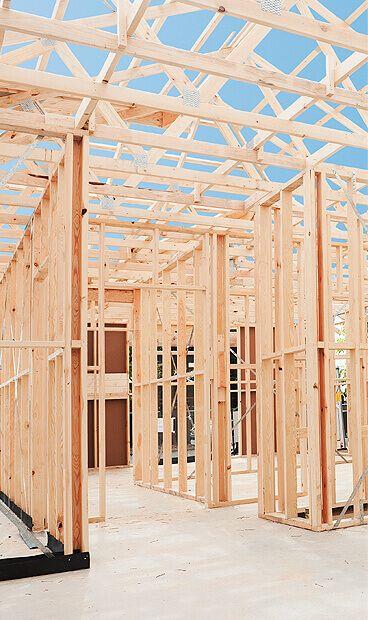 Holzbau Wolfgang Brandt - Hausbau - Holzhäuser mit Planung und Montage - Niedersachsen