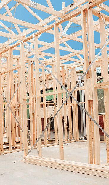 Holzbau Wolfgang Brandt - Hausbau - Holzhäuser seit 1988