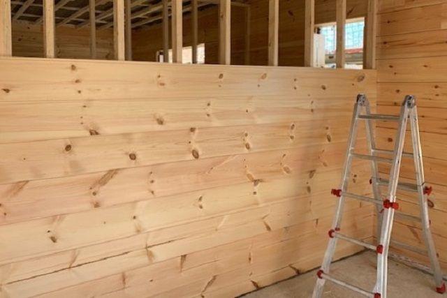 Holzbau Brandt - Holzhaus mit Komplettmontage in Niedersachsen